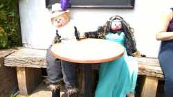 Scarecrows 2016